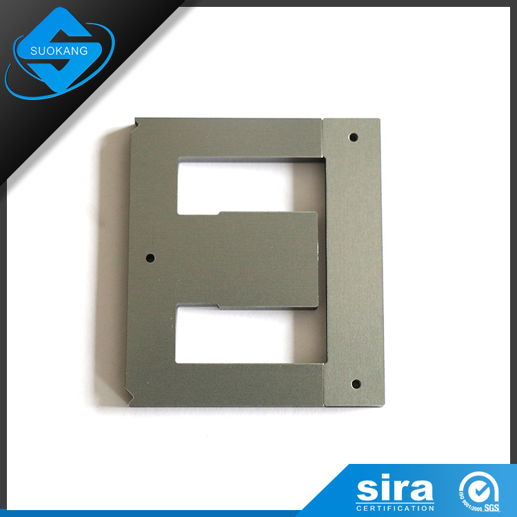 Customized EI Type Transformer Core Silicon Steel Plate