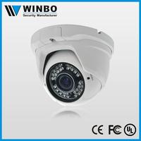SONY CCTV camera IR night vision Varifocal Lens full hd 1080p ahd camera