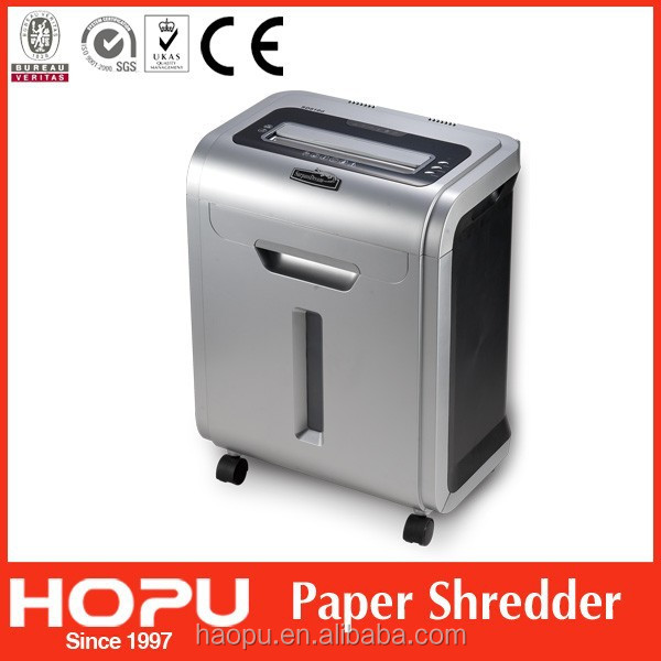 where to buy a paper shredder in hong kong