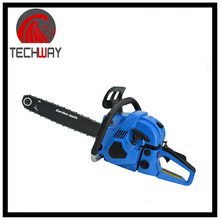 best price 4500 chain saw machine gasoline wood cutting chain saw