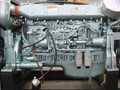 Styer brand Marine diesel engine with 20hp with factory price