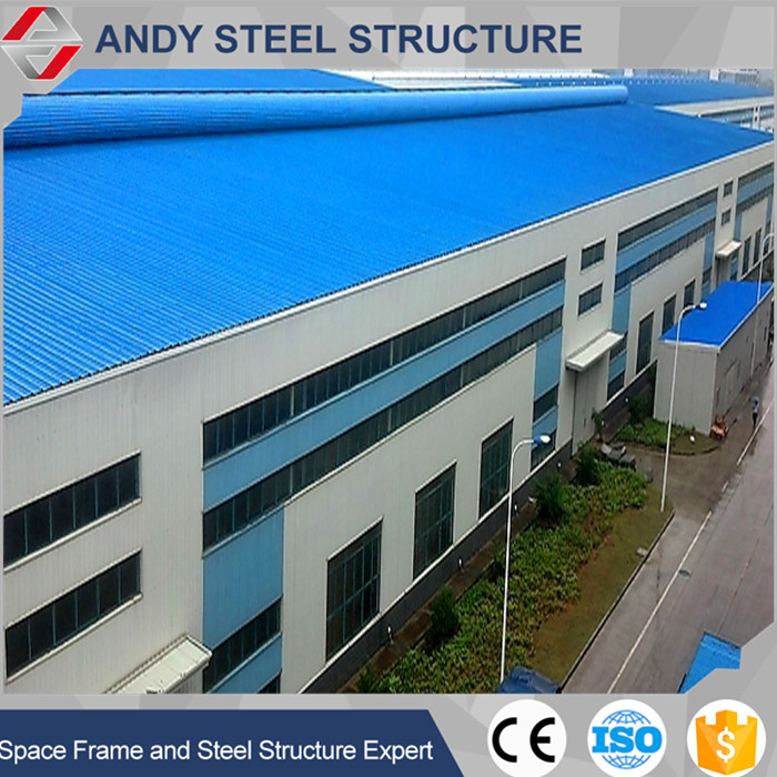 China Prefabricated Design Stainless Steel Building Roofing Shed Homes
