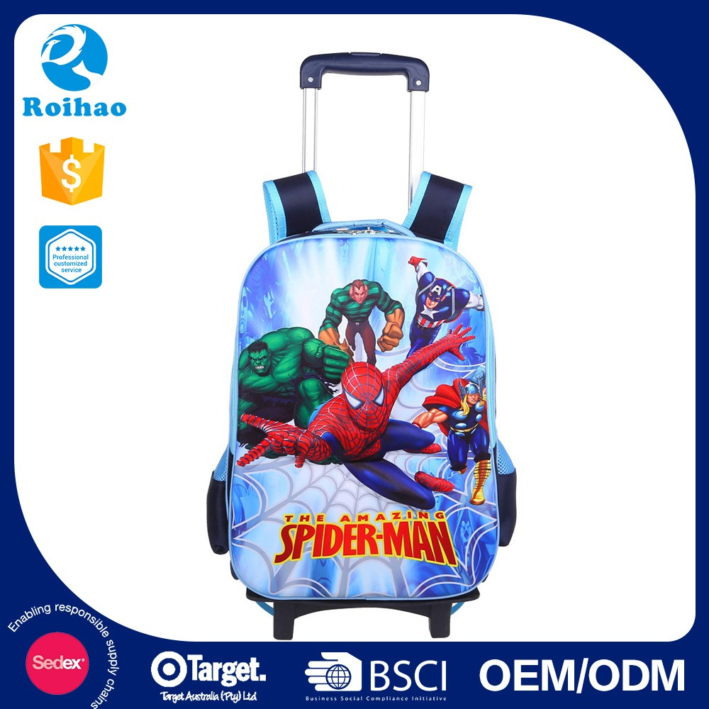Comfy Premium Quality Child Travel Bag