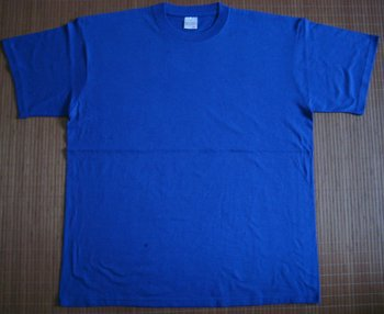 Stock for men 39 s round neck t shirts 100 cotton with color for Navy blue color shirt