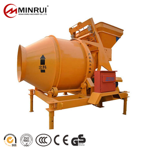 Minrui Group portable belle concrete mixers for wholesales