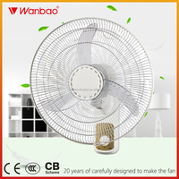 Strong wind 18 inch Wall fan High quality household use mounted fan