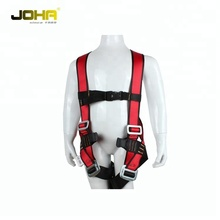 25KN Tension lightweight Kids Only safety belt
