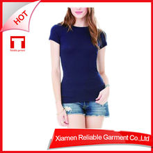 Promotional Top Quality 100% cotton full print t-shirt china online shopping