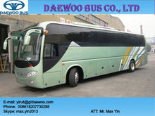 luxury passenger busses for sale GDW6121HK