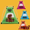 Outdoor Removable Washable Camping Dog Cat Pet Tent House