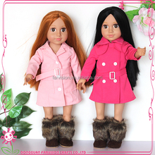 Modern toys for children real looking baby dolls for sale