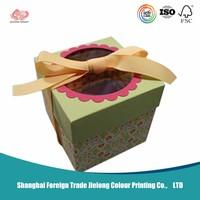 High Quality Gift & Craft Fruit Cardboard Box