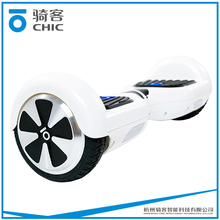 chic electric vehicle, self-balanc scooter