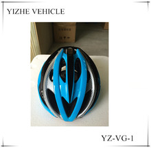 2016 latest MTB helmet with strong framework and anti-insect internal netting