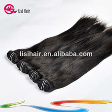 2013 New Top Quality 5A Black Star Hair