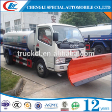 Factory Supply Snow Cleaning Truck Mounted snow Blowers for Sale in Mongolia