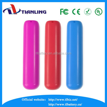 Fashion mobile phone battery