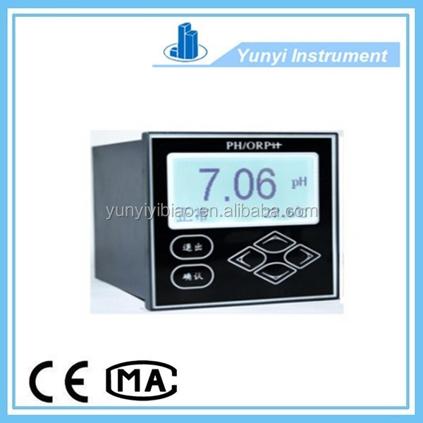 Hot selling Industrial Acid alkali Concentration Meter/ Monitor