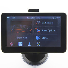 "7"" touch screen hd MSTAR CAR Gps navigation navigator ce 6.0 FM for vw bora"