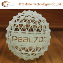 Custom High Quality 3d Printing Toy Prototype Mold Prototype