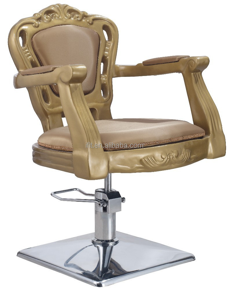 Factory sale beauty hair salon chair beauty salon for Salon bench