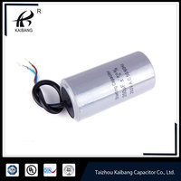 CD60 motor starting capacitor