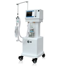 CE ambulance ICU mobile ventilator machine price FL203B
