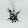 Movie Fashion Accessories Pirates Of The
