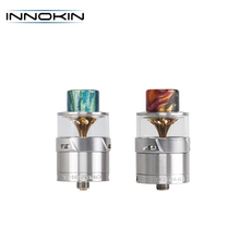 Air Flow Control Large Build Deck Innokin Thermo RDA ego vape atomizer