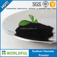 Super Sodium Humate For Dye Chemical