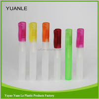 Cheap New Design High Quality YuYao Color Plastic Pen Perfume
