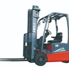 HELI G2 series three-wheel AC Electric Forklift Truck 1.5-2t
