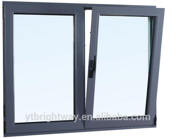 China product bathroom tilt and turn window with great price