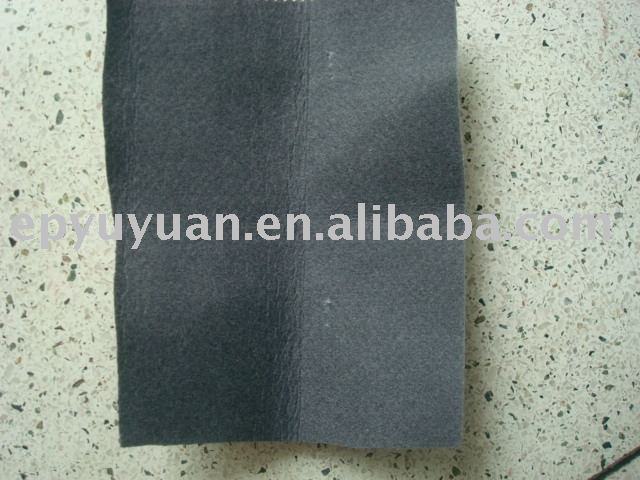 Nonwoven Imitation Leather Cloth
