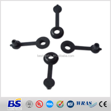 Customized rubber nipple cap in low price