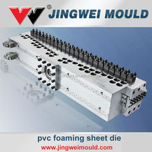 made-in-China sheet mould for forming PVC metal sheet and board mould