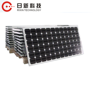 24v monocrystalline silicon price per watt solar panel price list 190Watt energy
