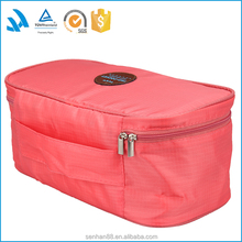Cosmetic bag waterproof cloth handbag bulk multipurpose clothing storage bag