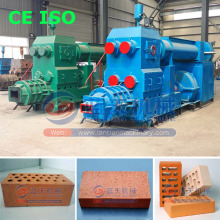 Automatic Clay Brick Block Making Machine/Fully Auto Brick Machine