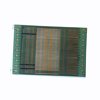 1mm Width 4 Layer FPC Ribbon Flexible PCB, 0.1mm vias Printed Circuit Board, Custom PCB Manufacturer