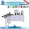 China High Resolution Automatic Linear Cup Sealer Machine