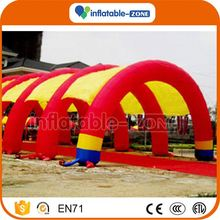 Hot sale party cube dome inflatable tent party tent inflatable