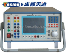 MC3000A Secondary injection relay test set