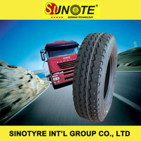 China Tyre Factory Wholesale Truck Tyres / Heavy Duty Truck Tyres / Dump Truck Tyres 315/80R22.5 For Sale