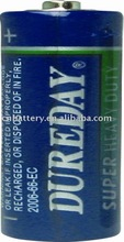 all zinc carbon dry cell heavy duty batteries