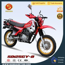 Cheap Mini 125cc Dirt Bike/ Pocket Bike HyperBiz SD125GY-B