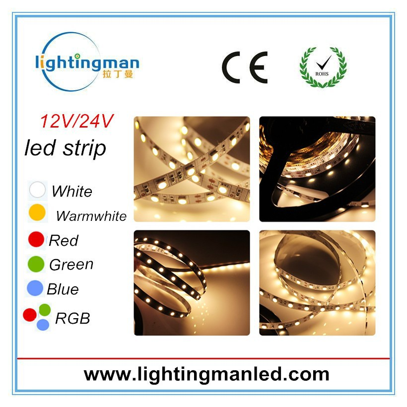 2016 hot products waterproof infrared led strip 850nm constant current outdoor led strip 5050