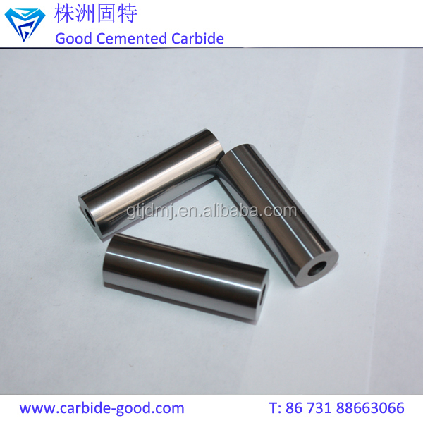 Hunan high pressure diameter 5/6/7mm parts big hole tools tungsten carbide nozzles