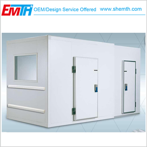 Pharmaceutical Refrigerator Cold Storage Room , Cold Storage Cooler Room For Pharmaceutical Medicines Industry