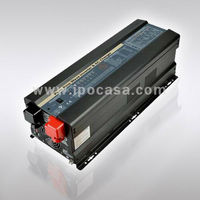 Solar panel inverter pure sine wave 5000W